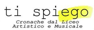 Logo giornalino di istituto