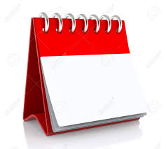 Immagine Calendario Decorativa