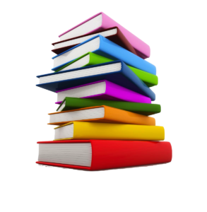 Immagine con libri